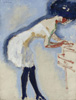 Kees Van Dongen - La Femme a la Toilette