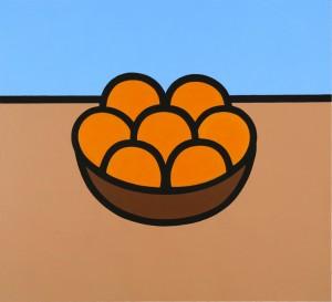 Des Connor - Oranges