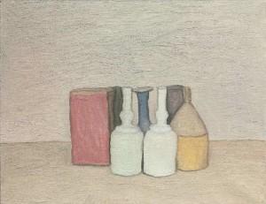 Morandi - Natura Morta (1953)