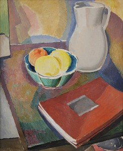 Roland Wakelin - Still life 1930