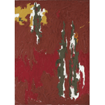 Clyfford Still - Ph 182