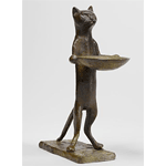 Diego Giacometti - Hotel head cat