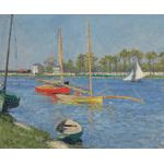 gustave_caillebotte_la_seine_a_argenteuil_1882_thumb