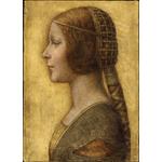 Leonardo - La Bella Principessa
