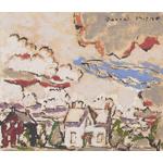 Milne - Blue Cloud 1934