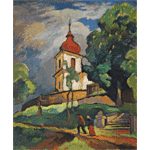 nejedly_church_in_the_countryside_thumb