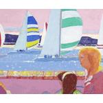 Robert Ortuno - Yacht