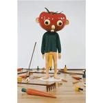 Paul McCarthy - Tomato Head (1994)