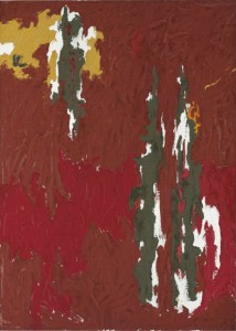 Clyfford Still - PH-182