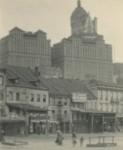 Karl Struss - West Street, New York City (1911)