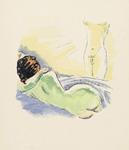 Kees van Dongen - Lithograph (1951)