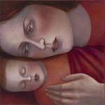 Madeleine Winch - Motherhood II (2013)