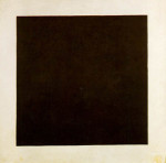 Malevich - Black Square 1923